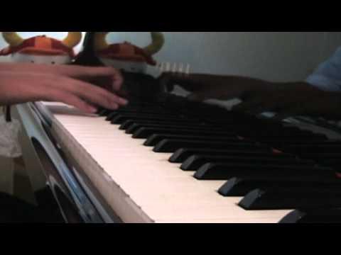 ユリーカ(ピアノ) ~ スキマスイッチ ~
