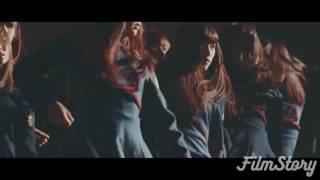 平手友梨奈と長濱ねるの「僕は嫌だ!」 平手友梨奈 動画 24