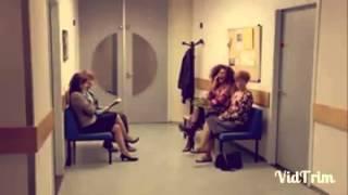 vuclip Video gracioso señora hablando por telefono