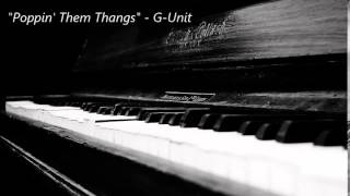 60 Minutes of Relaxing Piano Instrumentals - Hip Hop