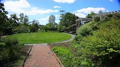 Tower Hill Botanic Garden in Boylston, Massachusetts