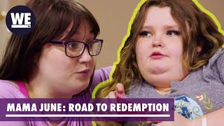Sugar Bear Is Josh's Boss?! 😯 Mama June: Road to Redemption