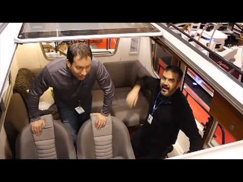 2014 Seattle Boat Show - Inside Passage Yacht Sales