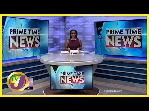 Jamaica News Headlines | TVJ News - August 12 2021