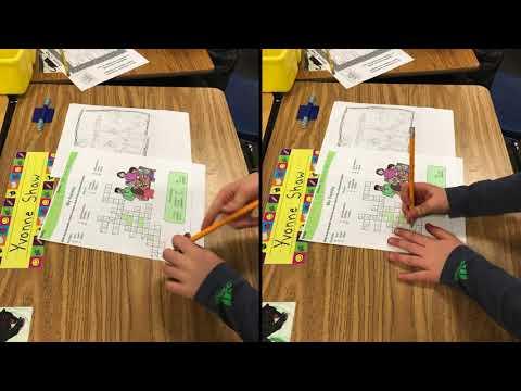 Teller Elementary School FAMILY TOPIC 1