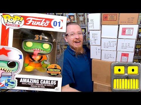 I Went On A $1000 Funko Pop Shopping Spree Using The Mercari App