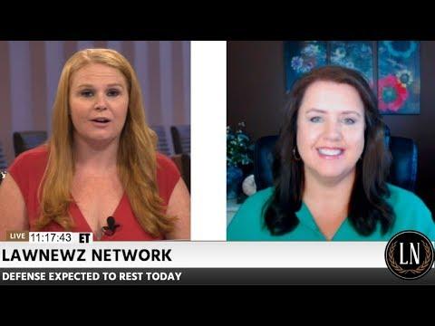 Cathy Russon Talks Frank Bybee Trial on LawNewz Network