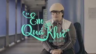 [Ukulele Tutorial] Hướng dẫn cover Em của quá khứ - Nguyễn Đình Vũ