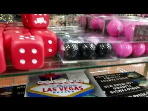 Las Vegas Largest Souvenir Shop 9