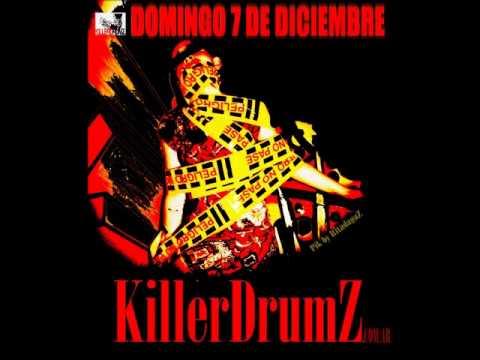 LAP @ Killer Drumz 13 (live DnB set)