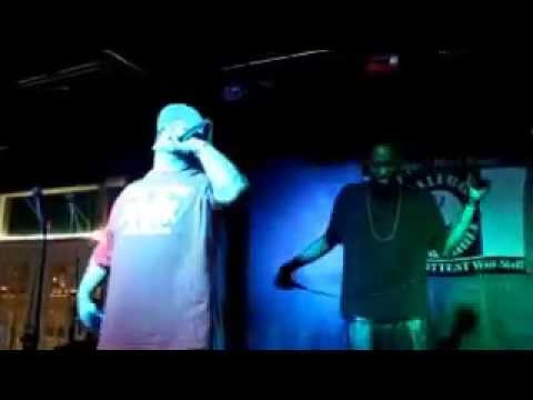 DJ KING DAVID PRESENTS DETROIT SKILLS WITH THERAPIST, 11-22-2014 PROMOTED BY KENNY GOODLIFE