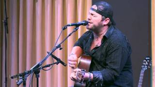 Watch Lee Brice Sumter County Friday Night video