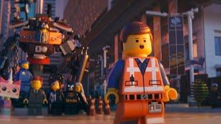 LEGO® PRZYGODA 2 - Oficjalny zwiastun #3