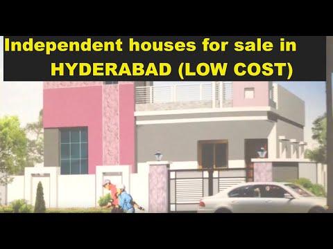 Independent houses for sale in Gajula Raamaram