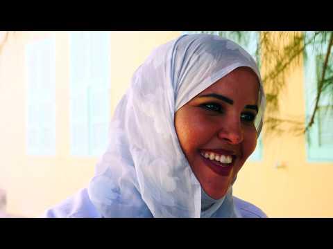 Mauritania: Better teachers for better learning