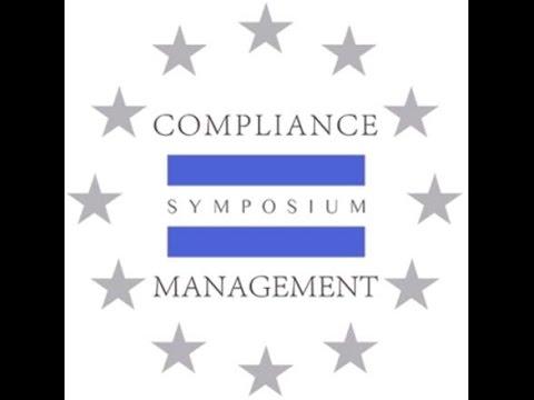 2016.07.21 - First International Compliance & Management Symposium - SNAM RETE GAS