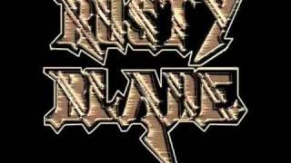 rusty blade - langsuir liar HQ