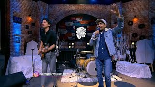 Download Jamming Session With Glenn Fredly - Anak Pantai