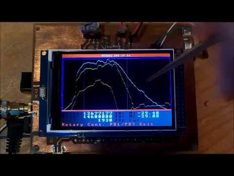 Arduino SNA Prototype