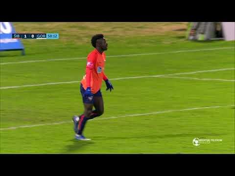 Sibenik Gorica Goals And Highlights