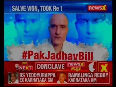 Pakistan is so desperate to hang Kubhushan Jadhav; paid 11.5 crores rupees to proove him a spy