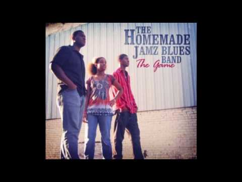 The Homemade Jamz Blues Band - Duck Hill Stomp ( The Game ) 2010