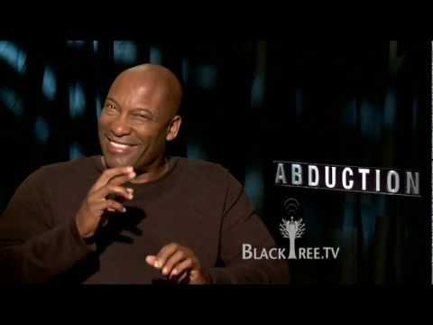 John Singleton Discusses Abduction