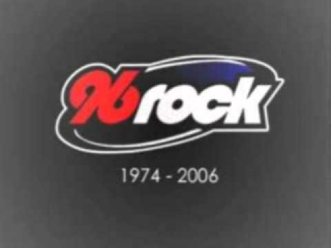 96Rock WKLS Atlanta Friday Five O Clock Whistle  FULL VERSION