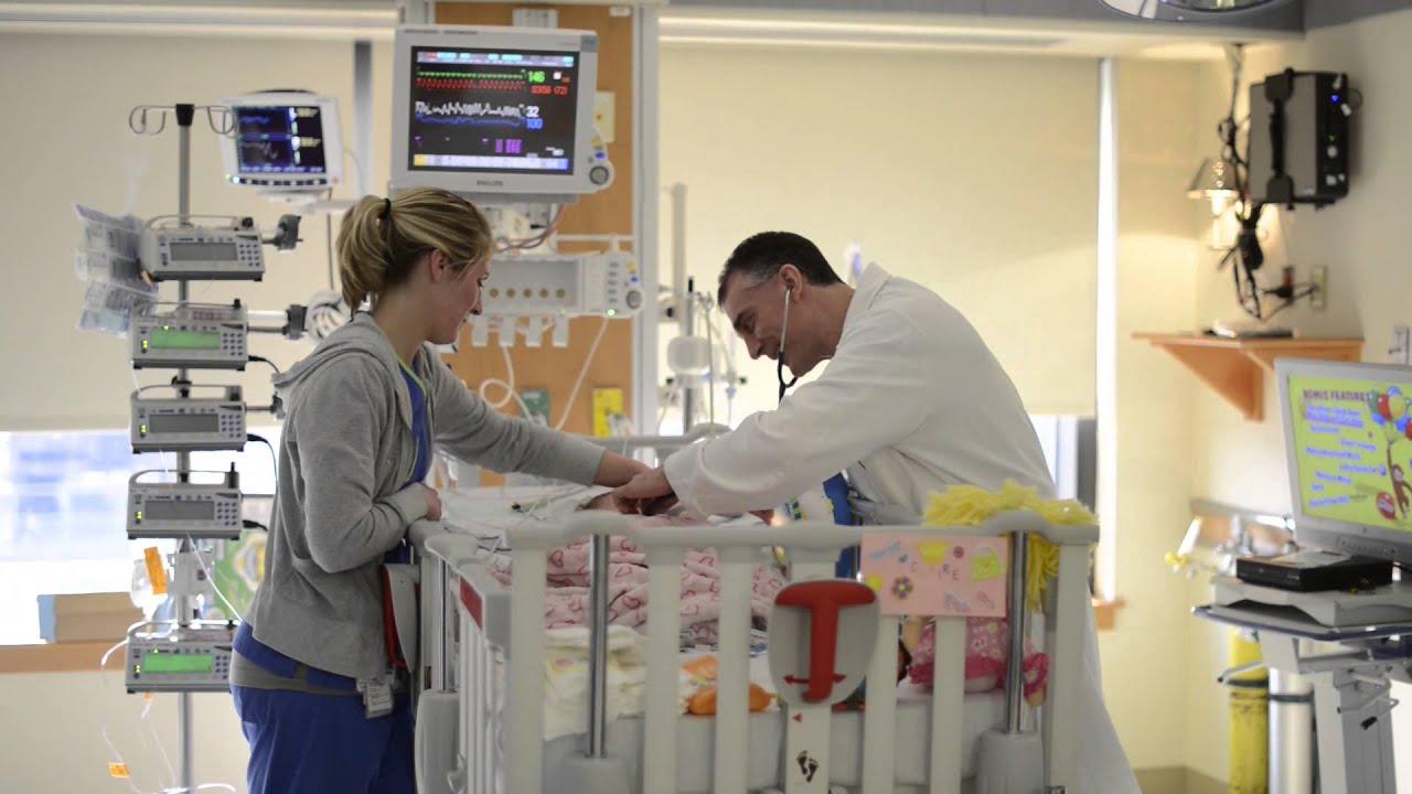 Pediatric Cardiac Nursing Careers-Nemours/Alfred I. duPont ...