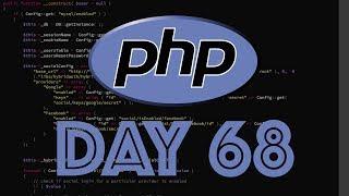 PHP Web Framework Day 68 - Google AMP Part 1