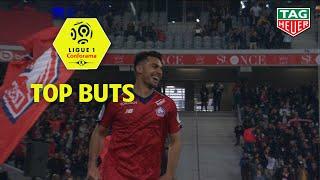 Top buts 34ème journée - Ligue 1 Conforama / 2018-19