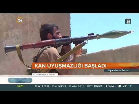Suudi Arabistan'ın PKK oyunu