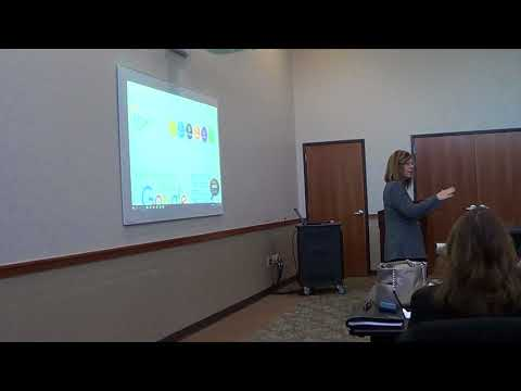 Butler County Success Program and Kinship Navigator Presentation 12/7/17