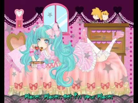 【Hatsune Miku】Dollhouse【Vocaloid】