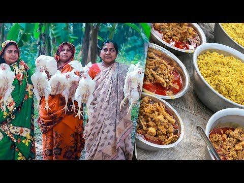 Village Cooking | S1E12 - 9 Chicken Cooking Recipe for Village Kids by Village Food Life