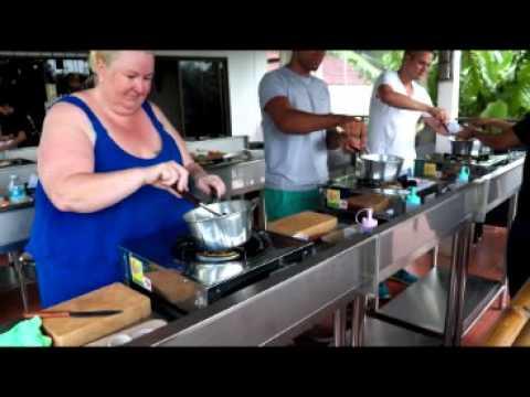 Phuket Thai Cooking Academy | Thai Cooking School In Phuket | Cooking class Phuket  #1