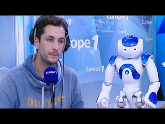Pourra-t-on faire l'amour demain avec un robot ?