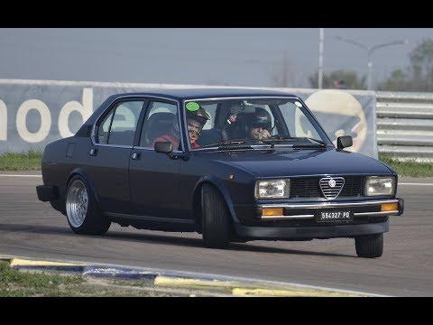 Alfa Romeo ALFETTA 2.0 Twin Spark