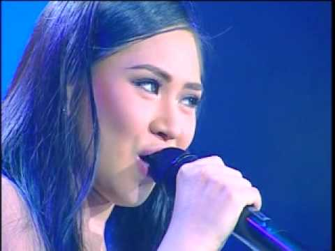 Sarah Geronimo RECORD BREAKER (Broken Hearted Girl)