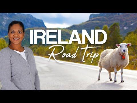 2-weeks!-ireland-road-trip-2019-and-northern-ireland-travel-guide:-wild-atlantic-way