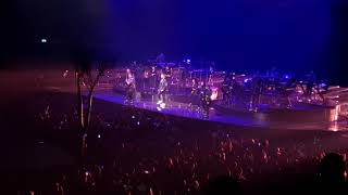 Justin Timberlake - LoveStoned & SexyBack. Live at London O2.