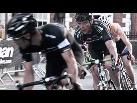 Cutting Edge 2012: The Research Behind Sport -- an unfair advantage?