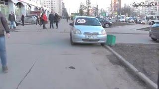 СтопХамСПб - Горе-водители