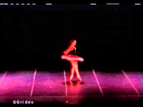 Convidados - 18º Passo de Arte - Bailarinos Marcel...