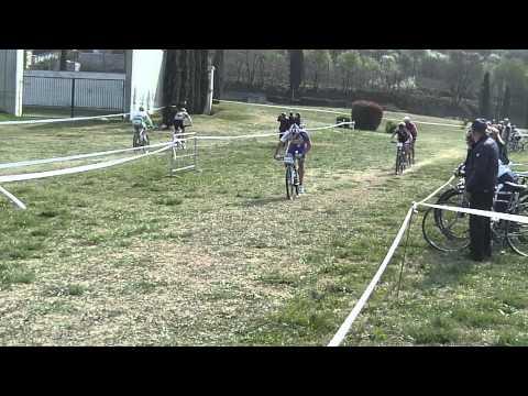 2° XCalcinato MTB 2012