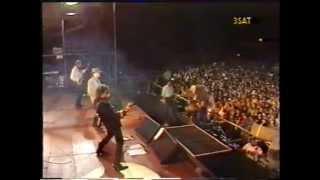 Udo Lindenberg - Augen in der Großstadt (Live 1987)
