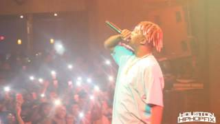 Lil Yachty Performs Live In Houston