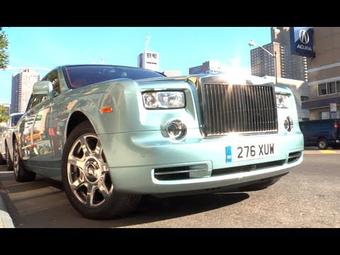 The First Electric Rolls-Royce You'll Never Own - A Forbes Test Drive