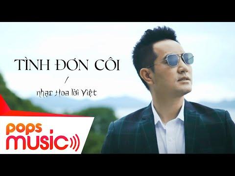 Tình Đơn Côi (Nhạc Hoa Lời Việt) | Nguyễn Phi Hùng | Official Music Video
