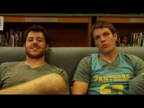 Balls Out - 5 Questions w/ Jake Lacy